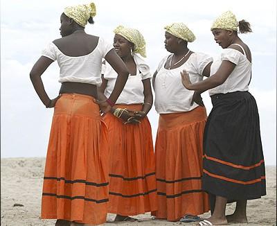 garifuna-women